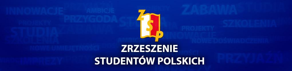 ZSP | Zrzeszenie Studentów Polskich