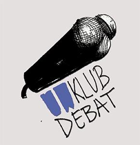 klub debat